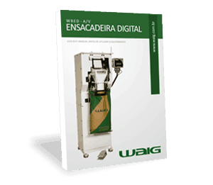Baixar Manual da Ensacadeira Digital WAIG