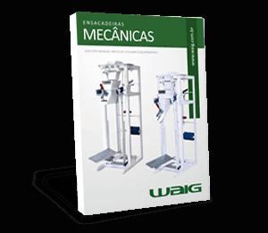 Baixar Manual da Ensacadeira Mecânica WAIG