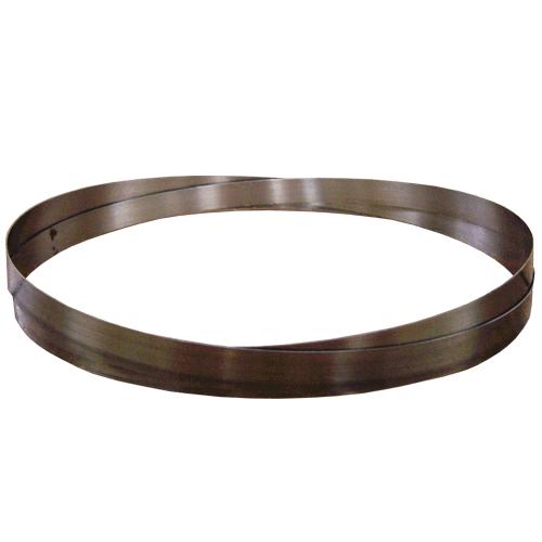 Fita de aço para seladoras e soldadoras industriais WAIG