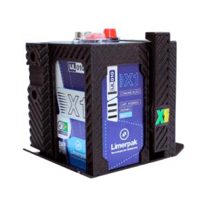 Datador para embalagens rápido, prático e econômico