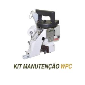 Kit Manutenção WPC com peças de reposição originais WAIG
