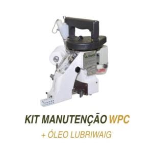 Kit de manutenção para Costuradora Portátil com suprimentos originais WAIG